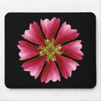 Talk Tulip Tree Mouse Pad