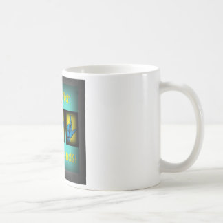 Talk With Your Hands (2) Coffee Mug