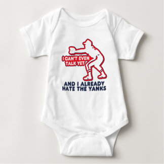 Talk Yet Yankees Hater T Shirt