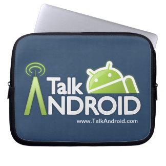 TalkAndroid Electronics Sleeve