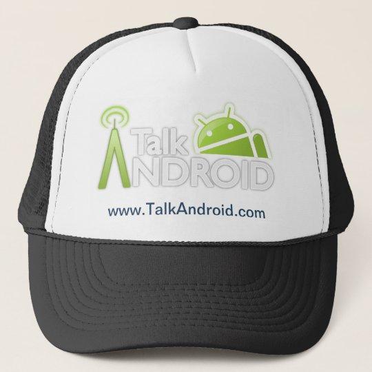 TalkAndroid Hat