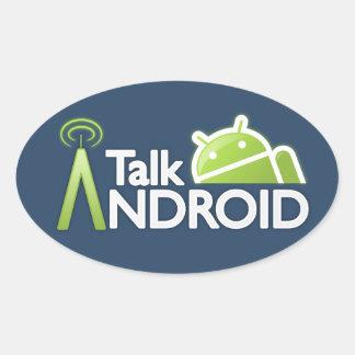 TalkAndroid Stickers
