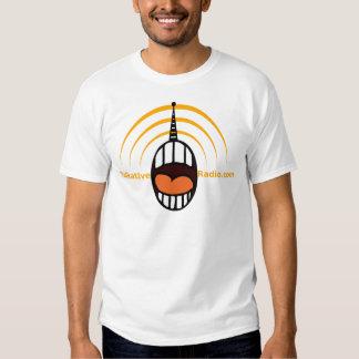 talkativeradio tee shirt