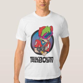 Talkboy Happy Meal T Shirt