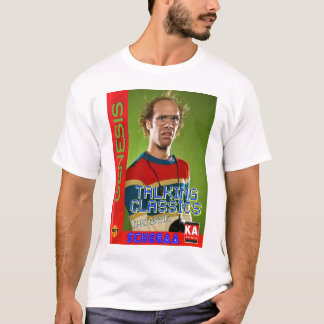 Talking Classics Game Shirt
