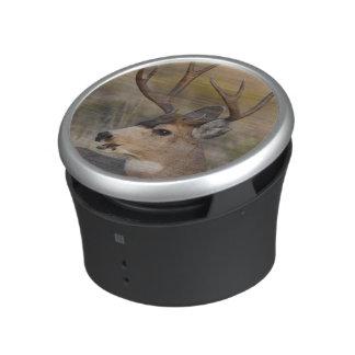 talking deer speaker