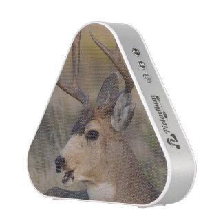 talking deer bluetooth speaker