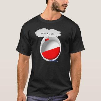 Talking fishing bobber T-Shirt