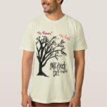 Talking Gnocchi Tree T-Shirt