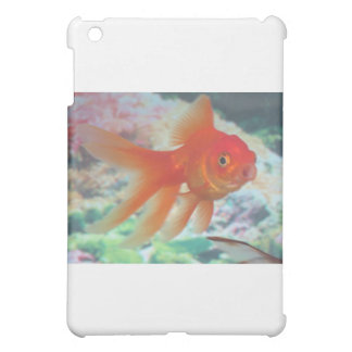 Talking Goldfish Case For The iPad Mini