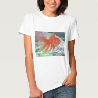 Talking Goldfish T Shirt