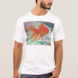 Talking Goldfish T-Shirt