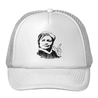 Talking Hilllary Faded.png Hat