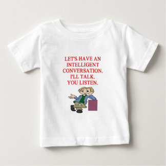talking insult baby T-Shirt