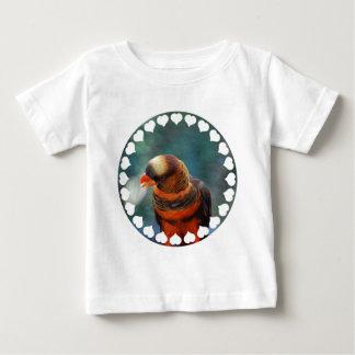 Talking Lorikeet  Baby T-Shirt