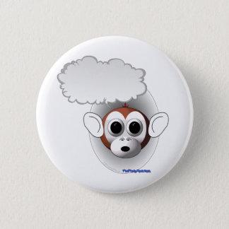 Talking Monkey Button