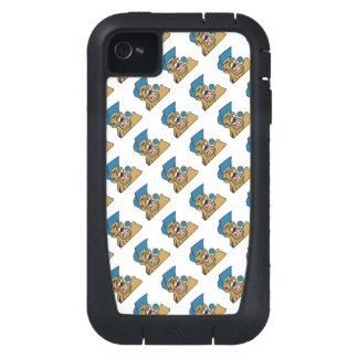 Talking Smack iPhone4 Case