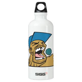 Talking Smack Water Bottle