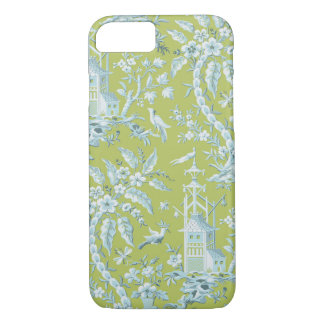 Talking Toile iPhone 7 Case