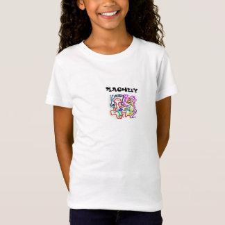 Talking Worms T-Shirt