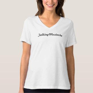 TalkingMustache Tshirt