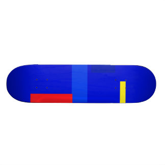 Talks Skate Deck