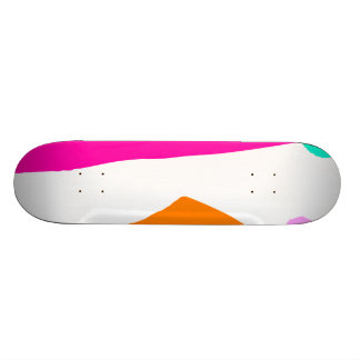 Talks Skate Board Deck
