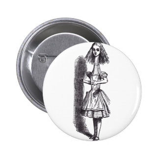 Tall Alice Buttons