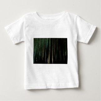 Tall Bamboo at Night. Baby T-Shirt