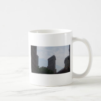 tall buildings (kkincade12) coffee mug