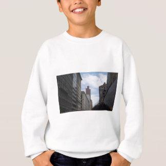 tall buildings sweatshirt
