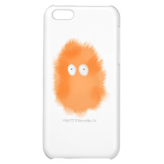 Tall Fluffy Critter Case For iPhone 5C