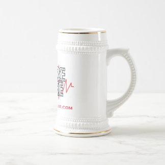 Tall Future Quake Mug