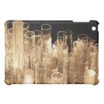 Tall Glass Lights iPad Mini Covers