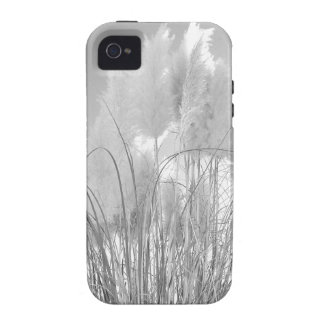 Tall Grass and Hyacinths at Island Park, NY. Case-Mate iPhone 4 Cover