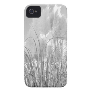 Tall Grass and Hyacinths at Island Park, NY. Case-Mate iPhone 4 Case