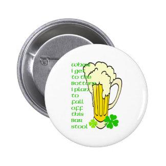 Tall Mug Fall off the Stool Button