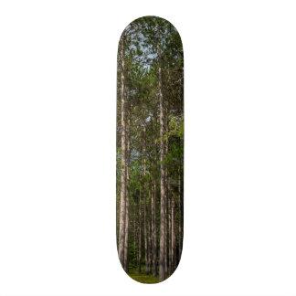Tall Pines Skateboard