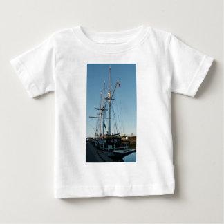 Tall Ship Frya Baby T-Shirt