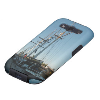 Tall Ship Frya Samsung Galaxy S3 Case