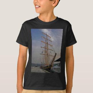 Tall Ship In Varna T-Shirt