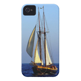 Tall Ship iPhone4 Case