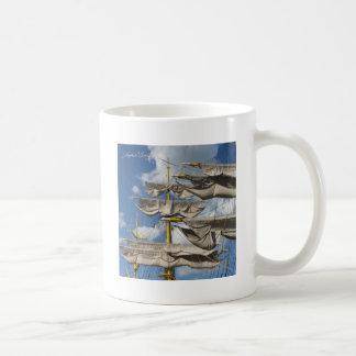 Tall Ship Mugs