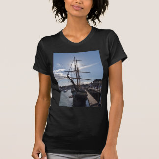 Tall Ship Pelican Of London T Shirts