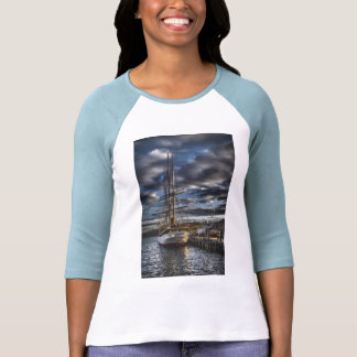 Tall Ship Picton Castle HDR Shirt