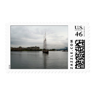 Tall Ship Stamps