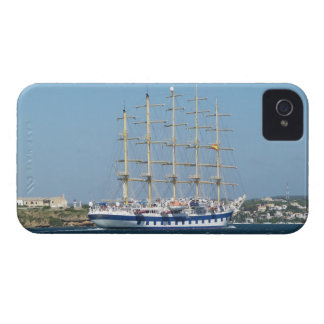 Tall Ship Royal Clipper iPhone 4 Covers