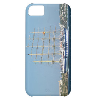 Tall Ship Royal Clipper iPhone 5C Cases