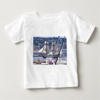 tall ships 004.jpg baby T-Shirt