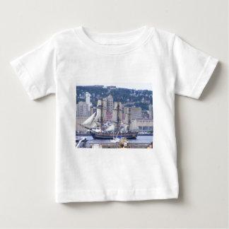tall ships 005.jpg baby T-Shirt